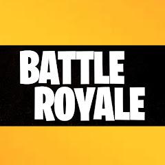 Battle Royale World