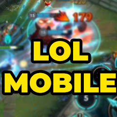 LoL Mobile Gaming