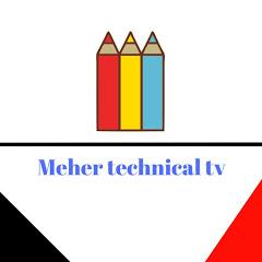 Meher technical tv