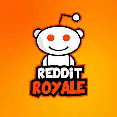Reddit Royale