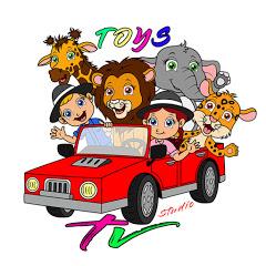 Toys Studio TV