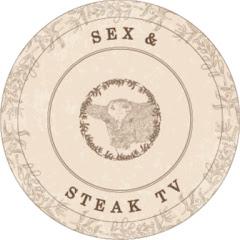 섹스 앤 스테이크 티비 Sex & Steak TV