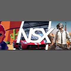 Samurai NSX