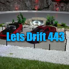 Lets Drift 443