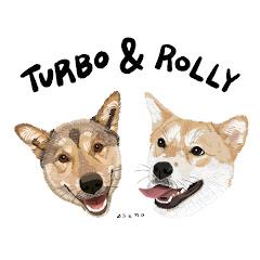 터보앤롤리 Turbo&Rolly the K-dog