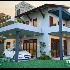 RT Home Design Homagama