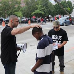 Cleveland Street Preachers